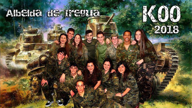 Festival de los Kintos del 2000 en Albelda de Iregua 14-01-2018