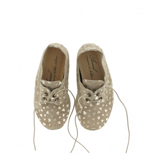 TAUPE-CHAMP shoes