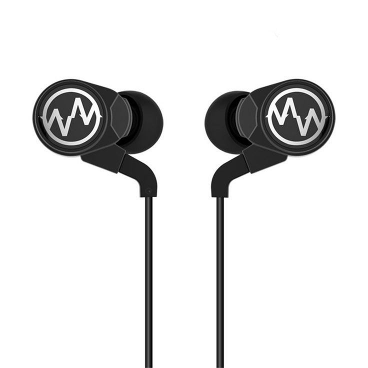 Macaw GT100s In Ear Monitor Earphone High Quality Noise Cancelling Metal Stereo Headset Earbuds HiFi Earphone With Microphone