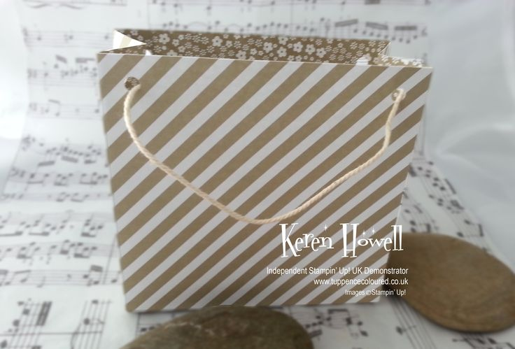 How to make an an extra large gift bag using the Gift Bag Punch board Visit my blog - http://2dcoloured.blogspot.com/2015/06/in-bag.html Shop ONLINE -http://...