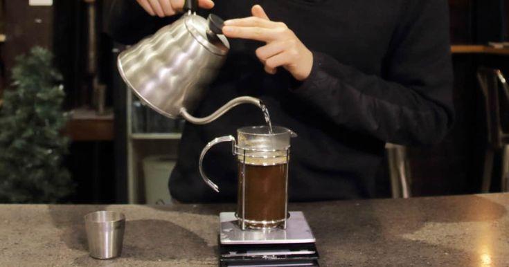 Vous en avez assez de boire du mauvais café? Dans…