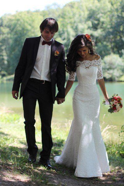 """Фото #18 из альбома """"Невесты / образы / стиль / VIVI SPOSA / Premium"""", Vivi sposa, свадебный бутик"""