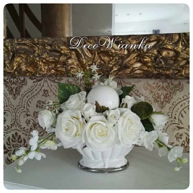 Kompozycja kwiatowa,stroik,dekoracja,flower,flowers,kwiaty