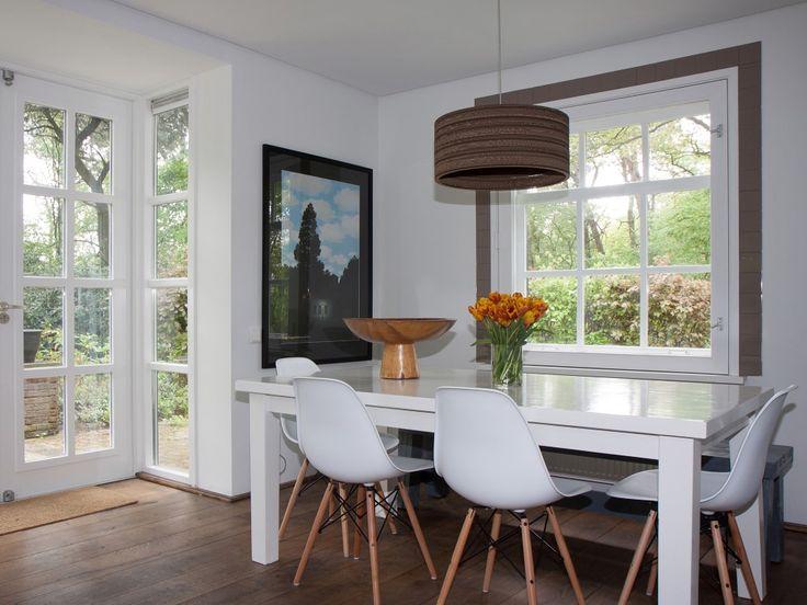 1000+ ideeën over Natuurlijk Interieur op Pinterest - Interieurs ...