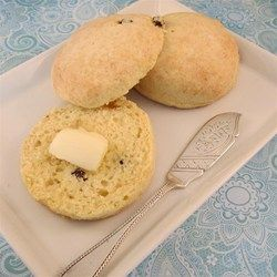 Newfoundland Tea Biscuits Recipe - Light and delicious tea biscuits are a traditional favorite in Newfoundland, a must to serve with tea.