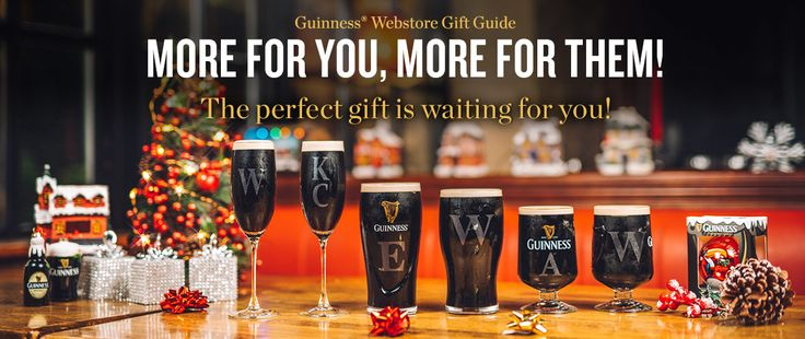 Image result for case of guinness gift wrapped