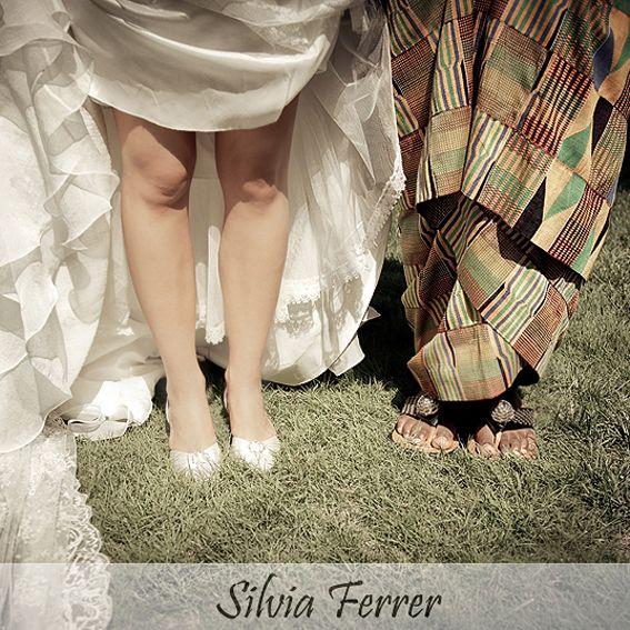 Zapatos de novia, zapatos de novio extranjeros, novio de Ghana, boda de Ghana
