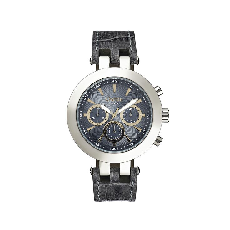 Oxette Grey  Watch -Available here       #oxette #OXETTEwatch #watches
