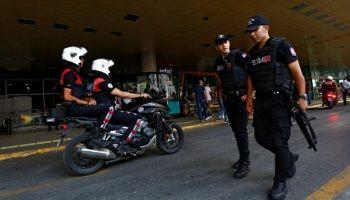 Террористы, совершившие теракт в Стамбуле, были из России и Средней Азии | Head News