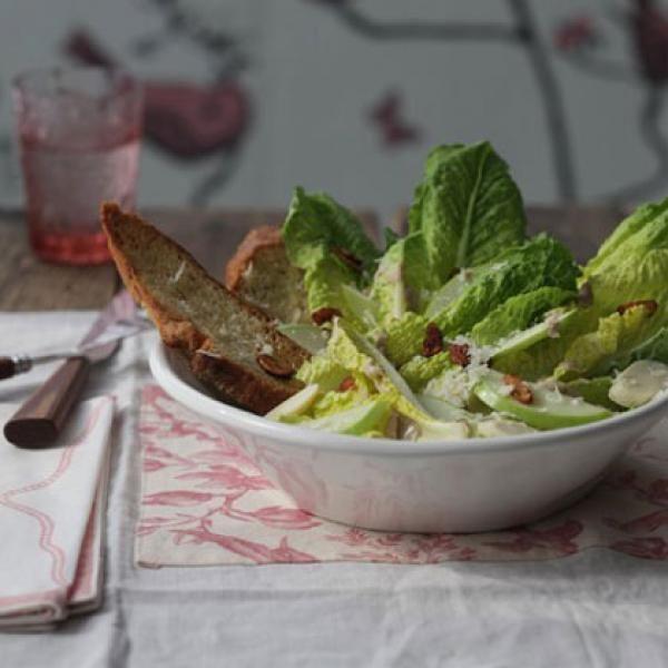 1000+ images about Cesar salad dressing on Pinterest ...