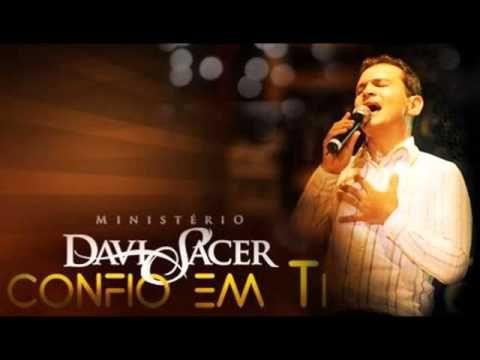 Davi Sacer - Confio Em Ti [CD - 2010]