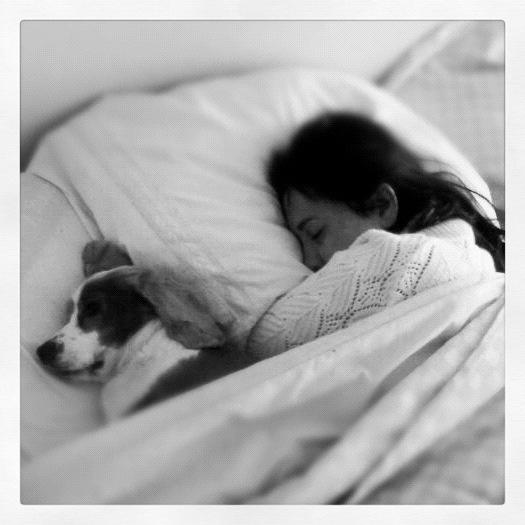 La polizonte de camas- Florencia Cocker