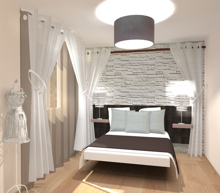 76 best images about il tait une chambre parentale on for Decoration chambre parent