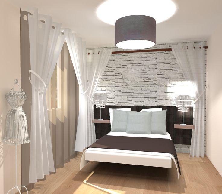 les 84 meilleures images du tableau il tait une chambre parentale sur pinterest chambres. Black Bedroom Furniture Sets. Home Design Ideas