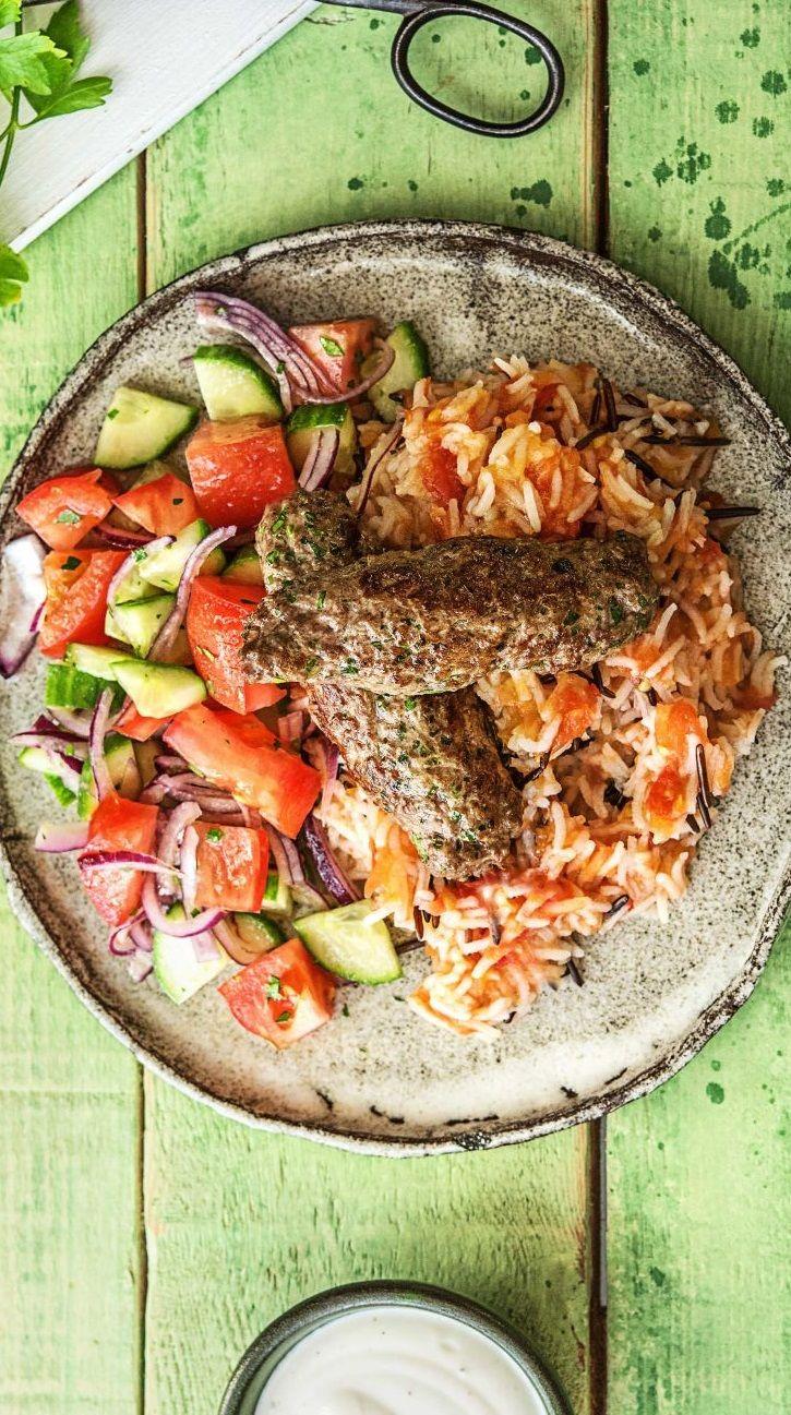 23 best Türkische Küche | Rezepte & Kochideen images on Pinterest ...