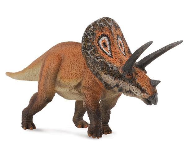 Torosaurus In 2020