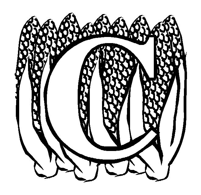 the corn palace coloring pages - photo#10