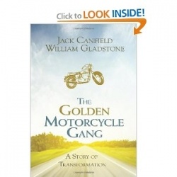 Annabelle Drumm reviews The Golden Motorcycle by Jack Canfield and William Goldstone.