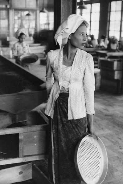 Vintage, Indonesia
