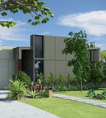 place architects gallery garden architecture design home