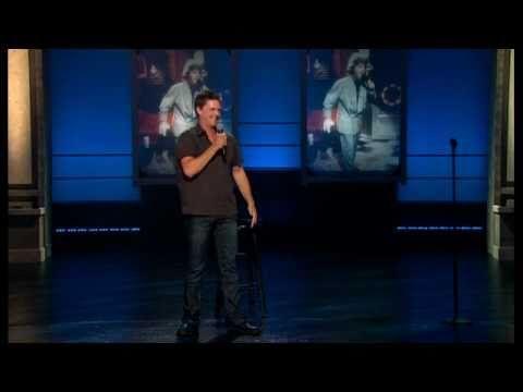 "Jim Breuer on ""Why Mothers Need Their Sleep"" - YouTube"