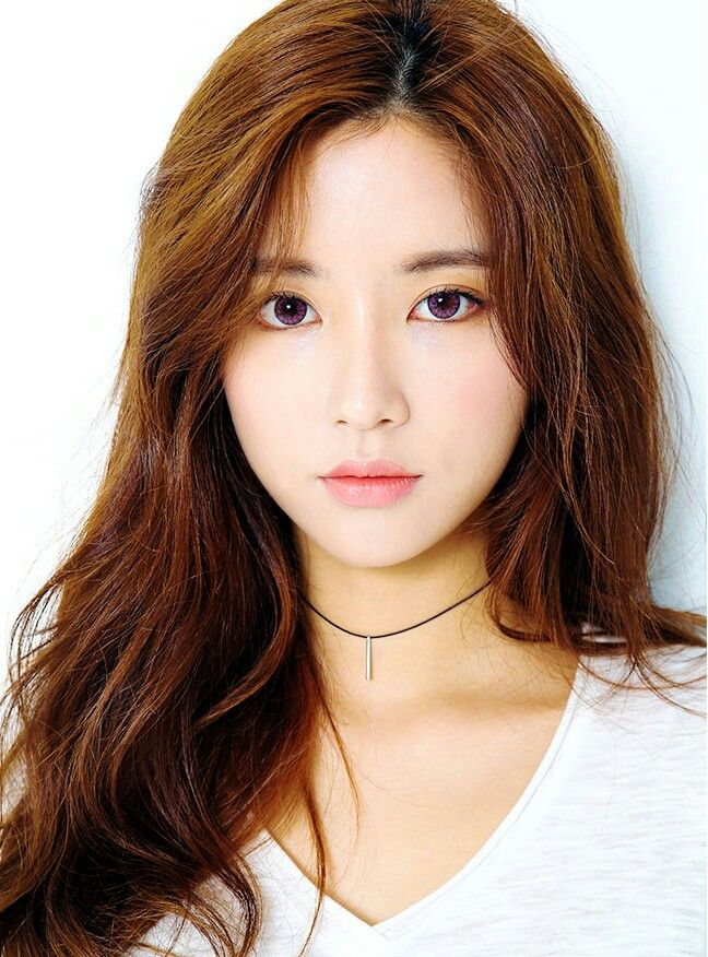 Hairstyle Korean : hair korean style makeup korean hair style korean girl hair hairstyles ...