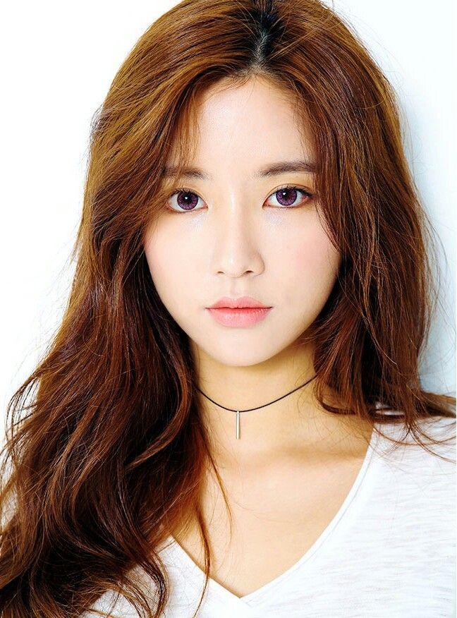 Sensational 1000 Ideas About Korean Hairstyles Women On Pinterest Korean Short Hairstyles Gunalazisus