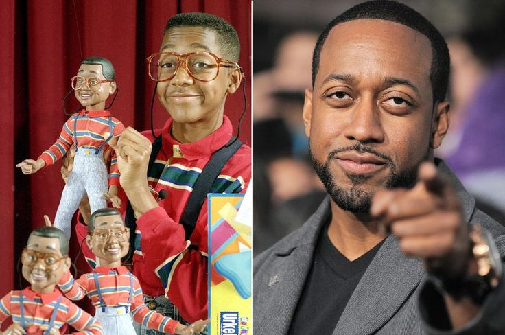 jaleel white then and now - photo #24