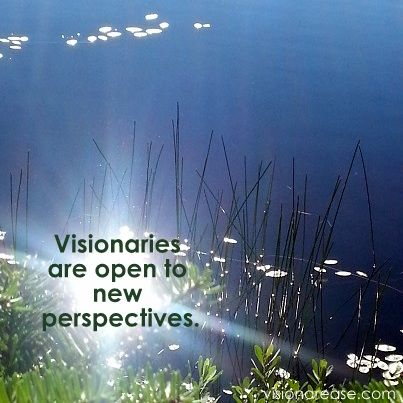 Looking at issues differently can trigger amazing positive changes.