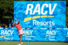 Gold Coast RACV Australian Ladies Masters, 2014