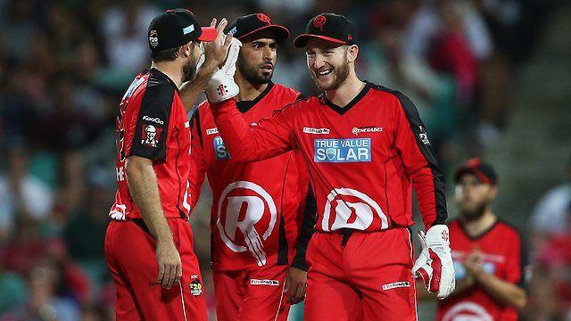 Melbourne Renegades Vs Sydney Sixers (Big Bash T20 2014-15) - http://www.tsmplug.com/cricket/melbourne-renegades-vs-sydney-sixers-big-bash-t20-2014-15/