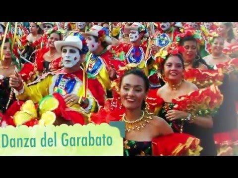 Actores del Carnaval de Barranquilla
