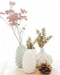 Flores artificiales para decorar - Deco & Living