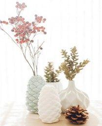 Flores artificiales para decorar - Deco & Living
