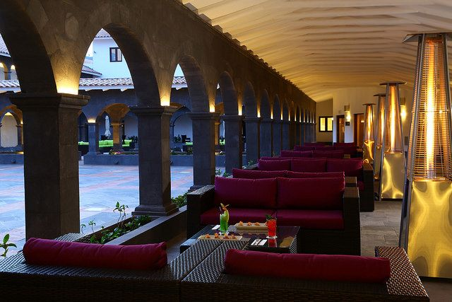 13 best the brand new hilton garden inn cusco images on - Hilton garden inn breakfast menu ...