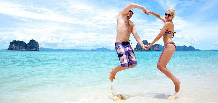 Jak podróż poślubna to zdecydowanie do Tajlandii - poczytajcie o szczegółach: http://blog.planetescape.pl/najlepsze-miejsca-na-podroz-poslubna-w-azji-1-tajlandia/ #thailand #planetescape #honeymoon