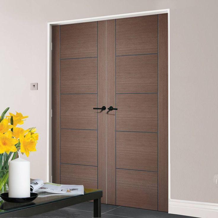 17 Best Ideas About Grey Interior Doors On Pinterest