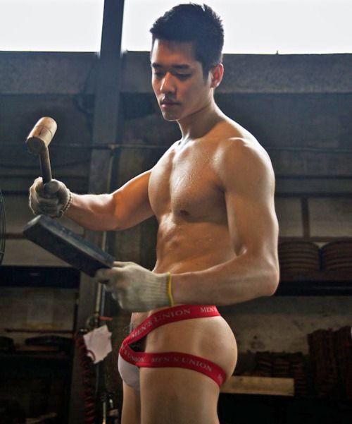 Hot Asian Guy Blog 107