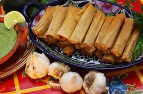 Amanda Escamilla South Texas Pork Tamales - recipe plus video