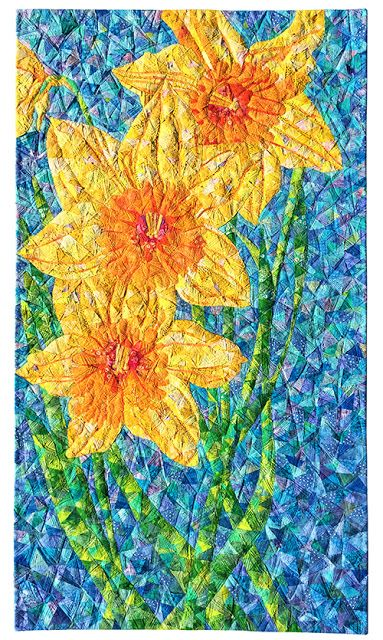 2476 Best Images About Art Quilts And Inspiration On