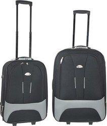 Βαλίτσα CARDINAL 5500 SET2 μικ+μεσ