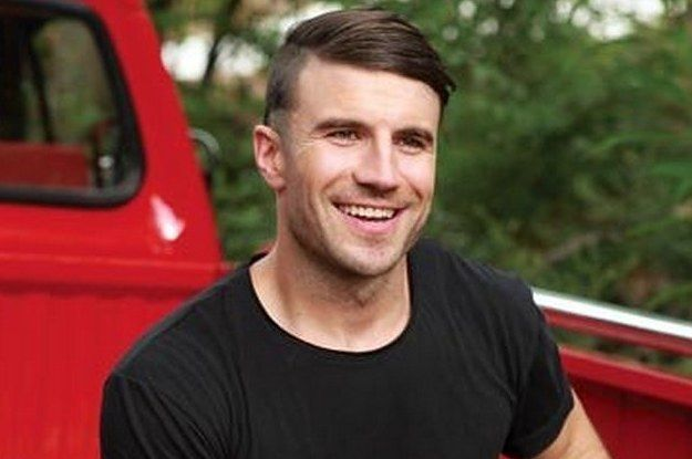 Sam Hunt Is The Hottest Thing To Happen To Country Music Since Ever #Design