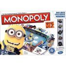 Despicable Me 2 Monopoly Game: 653569842972 | | Calendars.com