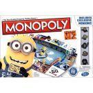 Despicable Me 2 Monopoly Game: 653569842972 | | Calendars.com