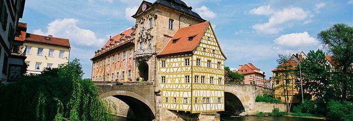 Holidays In Bamberg, Germany