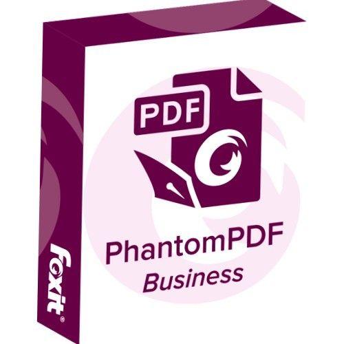 Foxit Phantom PDF Business 9 0 0 29935 Crack