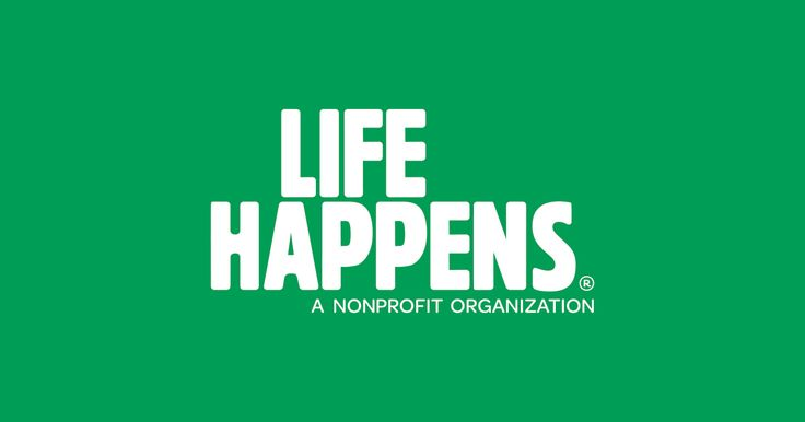 Life Happens, formerly the LIFE Foundation, is a nonprofit organization dedicated to helping consumers make smart insurance decisions to safeguard their families' financial futures.