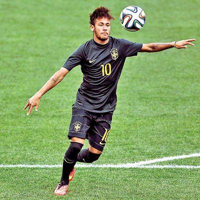 Watch out for Neymar: Ravi Shastri   Latest News & Updates at ...