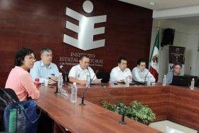 PREP brindó certeza a elecciones 2016: IEEPCO