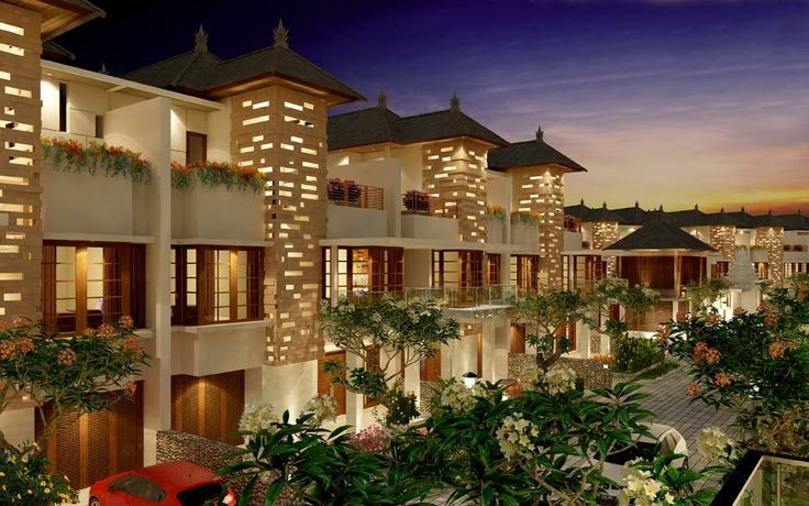 Managed by Professional  Estate Management Company www.madepropertybali.com
